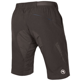 Endura Hummvee Lite II Shorts Men grey